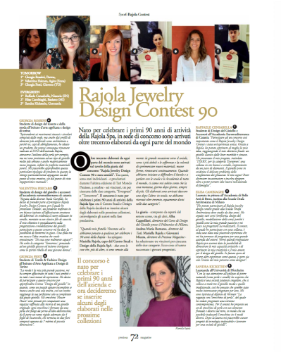 rajola jewelry