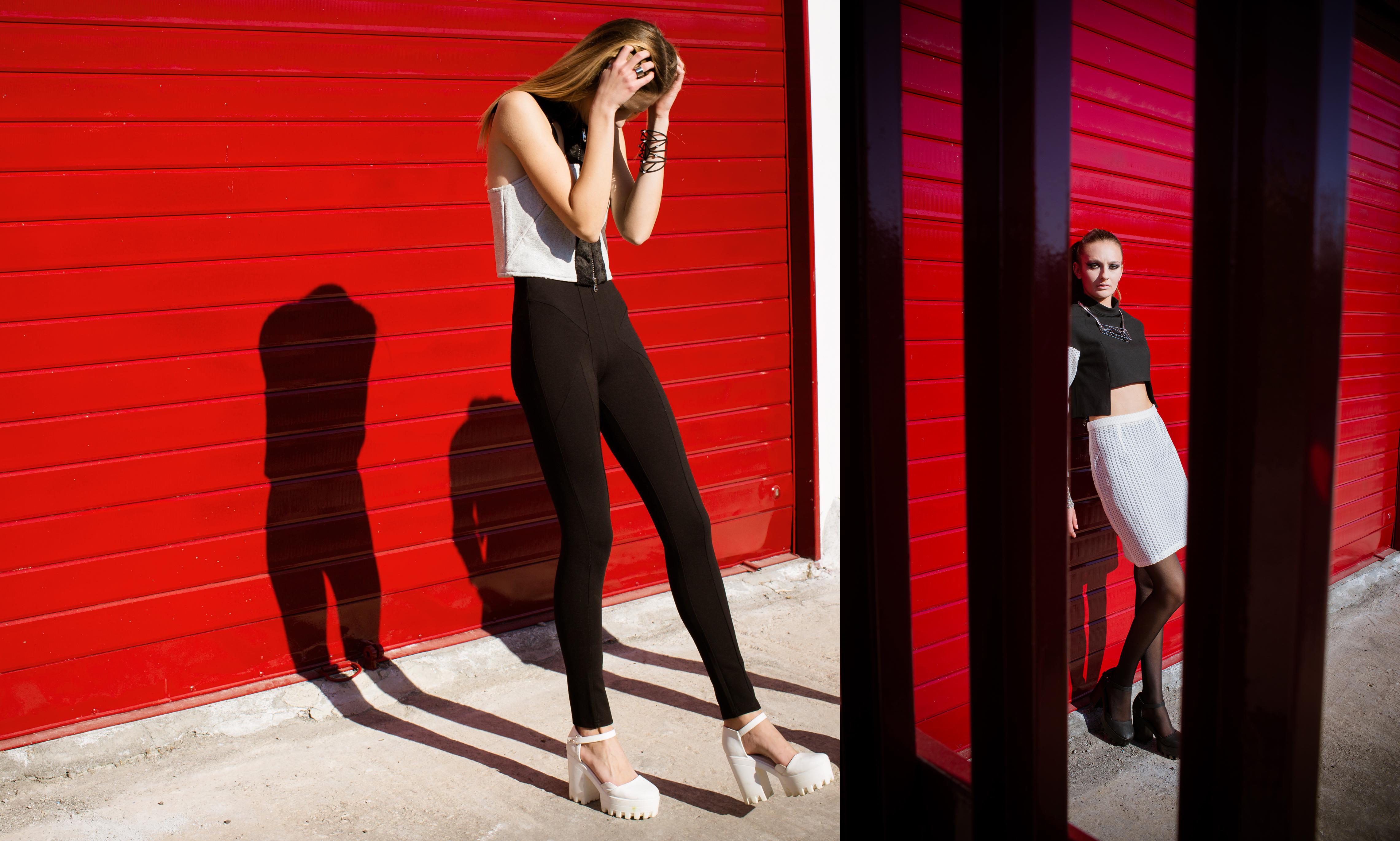 Master in fotografia di moda harim academy for Master moda
