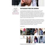 Switch Magazine - Fotografi per un giorno