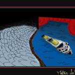 matteo la vaccara illustrazione digitale