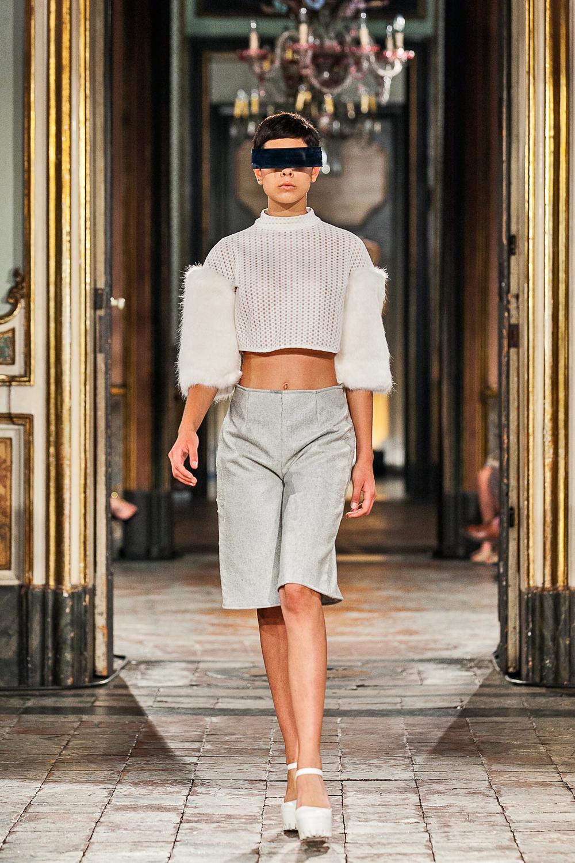 Corso di fashion design quadriennale harim academy for Corso di designer