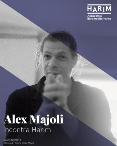 Alex Majoli