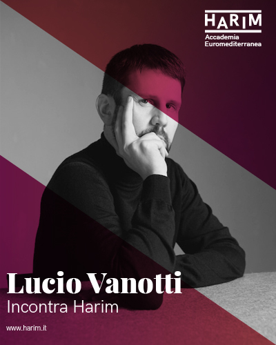 Lucio Vanotti