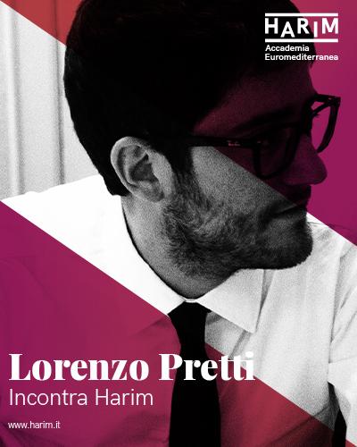 Lorenzo Pretti