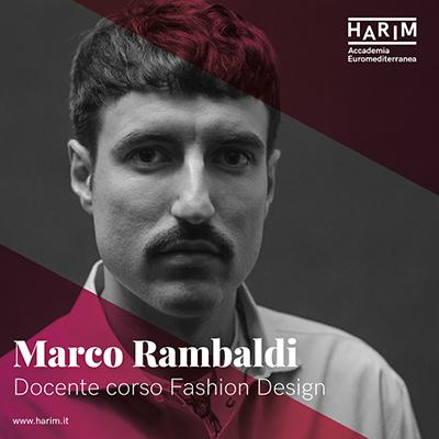 Marco Rambaldi