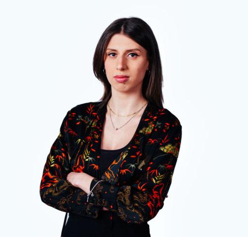 Naomi Restuccia