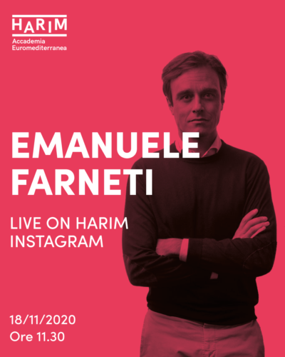talk emanuele farneti