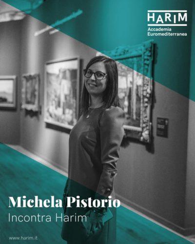 talk michela pistorio